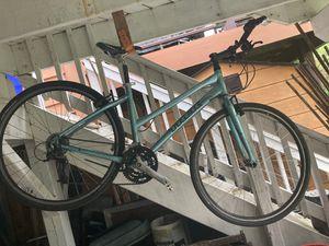 Trek 7.3 FX Hybrid bike for Sale in New Market, MD