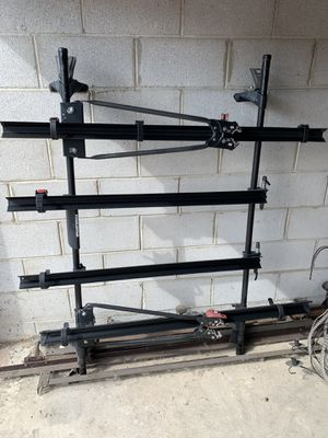 Yakima Roof Mounted Bike Rack for Sale in Hopkins, MN