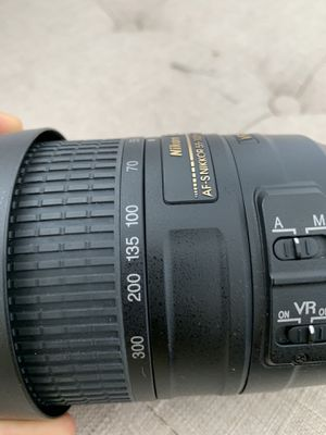 NIKON DSLR 5100 (FOR DAILY RENT) for Sale in Brooklyn, NY