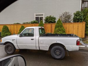 2000 Ford Ranger for Sale in Vancouver, WA