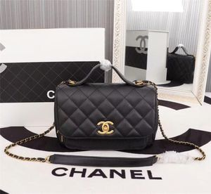 Chanel Leather Crossbody Bag- Business Affinity (Purse, Handbag) for Sale in San Jose, CA
