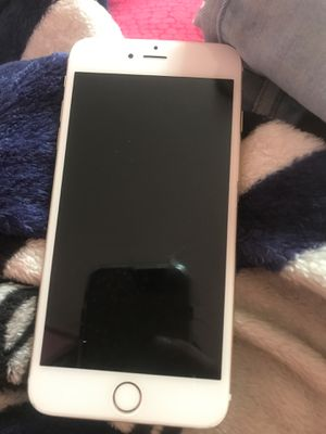 iPhone 6s+ for Sale in Pasco, WA