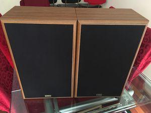 Cambridge Soundworks model 6 for Sale in North Grafton, MA