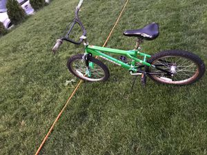 Kids bike ready to ride , 20 inches for Sale in Andover, MA