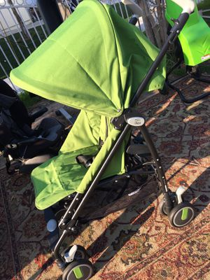 Strollers Peg Perego Pliko Mini Stroller, for Sale in San Bernardino, CA