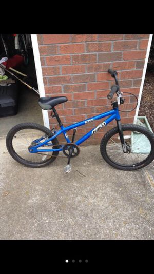 Haro bmx bike for Sale in Murfreesboro, TN
