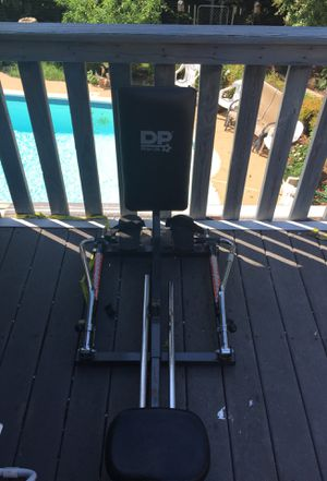 Rowing Machine for Sale in Fort Worth, TX