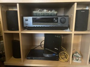 Home theatre sound system for Sale in Bergenfield, NJ