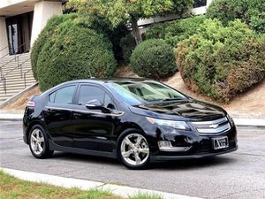 2014 Chevy volt for Sale in Valley Center, CA