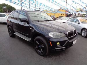 BMW X5 2009 for Sale in Bell Gardens, CA