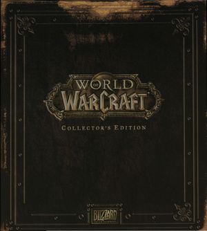 World of Warcraft Collectors edition EU - UNUSED KEY for Sale in Albuquerque, NM