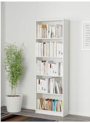 White Bookshelf- Gersby IKEA for Sale in Miami, FL