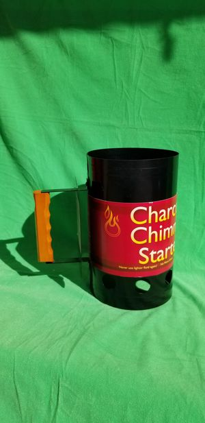 Charcoal chimney starter for Sale in Chino Hills, CA