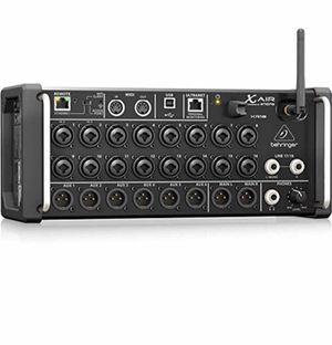 Behringer X Air XR18 Tablet-controlled Digital Mixer for Sale for sale  Phoenix, AZ
