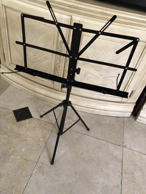 Music stand for Sale in Garden Grove, CA