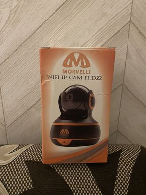WiFi IP Camera for Sale in Los Angeles, CA