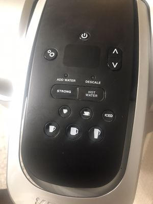Keurig k-elite for Sale in Ann Arbor, MI
