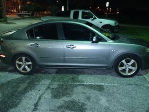 Mazda 2005 M3 for Sale in Sarasota, FL