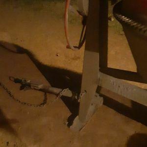 Concrete Cement Mixer W Tow Hitch for Sale in Phoenix, AZ