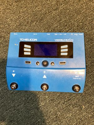 TC Helicon Voicelive Play for Sale in Yorktown, VA