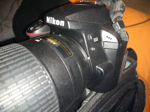 Nikon D3400 Digital Camera for Sale in Olympia, WA