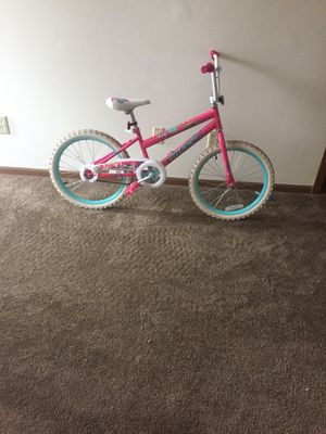 Kids bike gently used for Sale in Columbus, OH