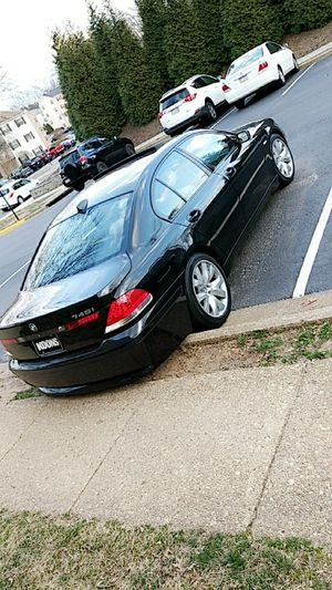 Bmw 745 for Sale in Annandale, VA