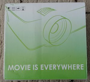 Movie projector for Sale in Nashville, TN