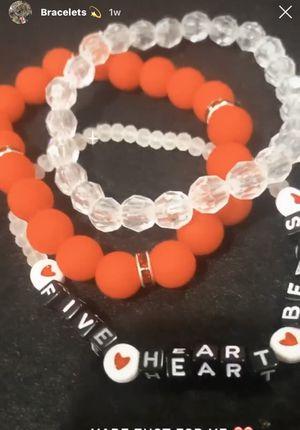 Customize bracelets for Sale in McDonough, GA
