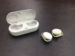 Bose Soundsport Free Wireless Earbuds for Sale in Thornton, CO