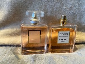 COCO CHANEL PERFUME for Sale in Los Angeles, CA