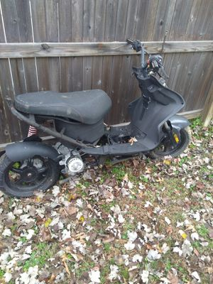 50cc wolf blaze for Sale in Berwyn Heights, MD
