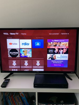 TCL Roku TV 28 inch for Sale in Arlington, TX