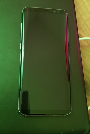 Brand New UNLOCKED SAMSUNG GALAXY S8 for Sale in Chicago, IL