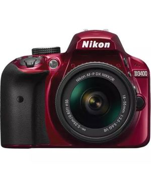 Nikon D3400 24.2 MP DSLR Camera for Sale in Miami, FL