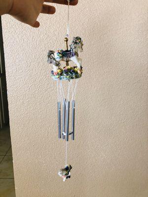Vintage wind chime for Sale in Glendale, AZ