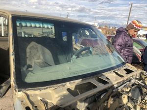 Nissan Frontier 98 parts for Sale in South Salt Lake, UT