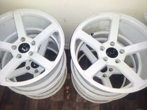 17x9 Jnc for Sale in Irving, TX
