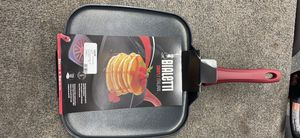 BIALETTI GRIDDLE 10.5 INCH for Sale in Silver Spring, MD