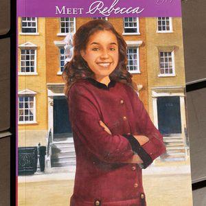 American girl doll Rebecca book for Sale in Tijuana, MX