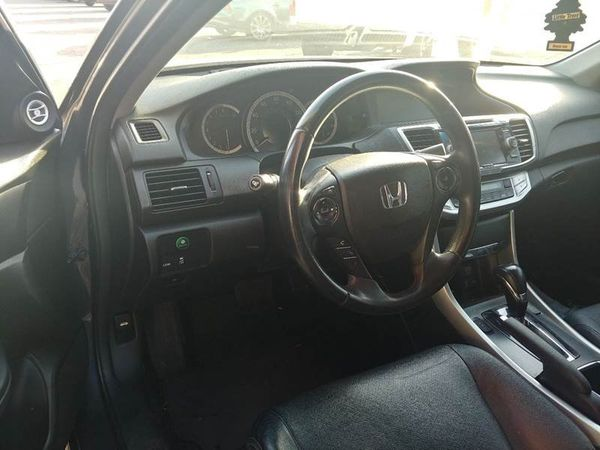2013 Honda Accord Sdn