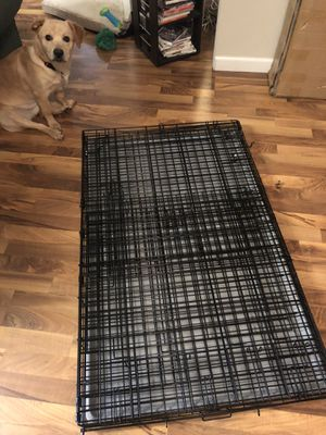 Ultra Tough 2 Door Folding Dog Crate for Sale in Chico, CA