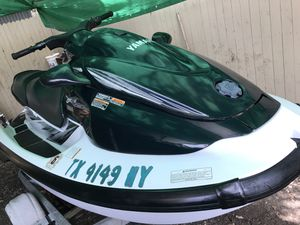 1998 Yamaha WaveRunner XL1200 for Sale in San Antonio, TX