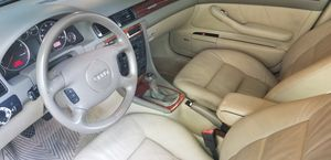 2002 Audi A6 2.7t 6 Speed Manual Transmission for Sale in Houston, TX