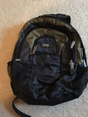 Backpack for Sale in Naperville, IL