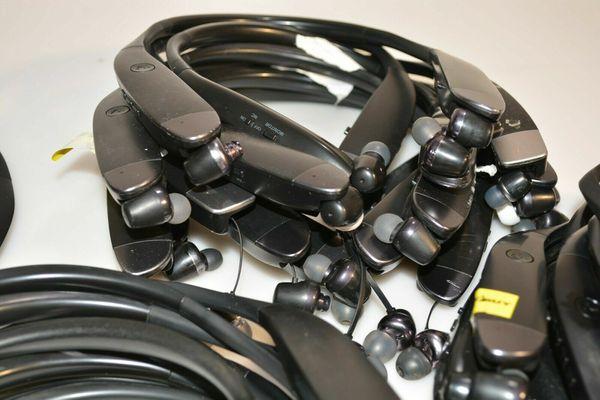 Wireless headphones 50 pcs