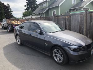 BMW 3 series for Sale in Tacoma, WA