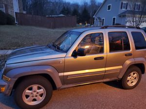 Jeep liberty for Sale in Bowie, MD
