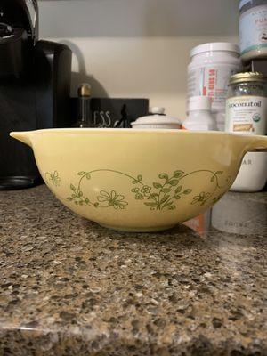 Pyrex Vintage Bowls for Sale in Slingerlands, NY
