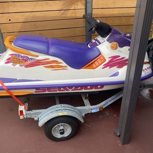 1995 seadoo spi for Sale in Miami, FL